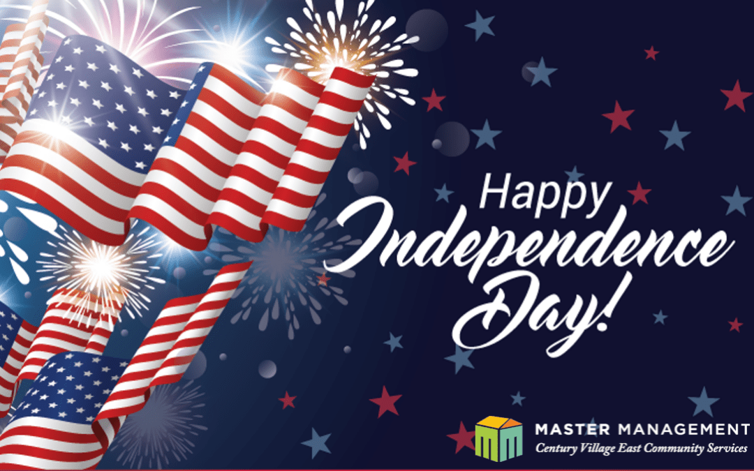 CVE Master Management will be CLOSED Friday, July 3rd